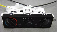 Control panel assembly 8112000 D07 A/C switch for Great Wall Deer