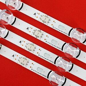 "Image 3 - 825mm LED 백라이트 램프 스트립 8 LED LG INNOTEK DRT 3.0 42 ""_ A/B 유형 REV01 REV7 131202 42 인치 LCD 모니터 4 세트"