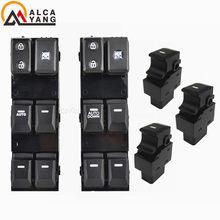 Alta calidad interruptor de ventana eléctrico botón para Kia Sportage 2011, 2012, 2013, 2014, 2015, 2016