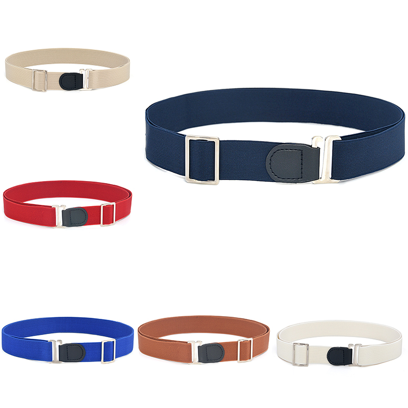 Easy Shirt Stay Adjustable Belt Non Slip Wrinkle Proof Shirt Holder Straps Locking Belt Holder Near Shirt Stay
