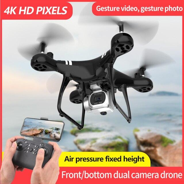KY101 Mini Drone 4K 4