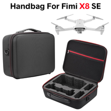 Fimi X8 SE Case Bag Water Resistant Portable x8 se Carry Case Handbag Fimi X8 SE Bag Case Drone Accessories