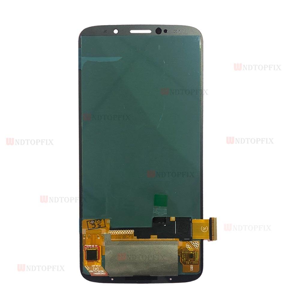 Moto Z3 Play LCD
