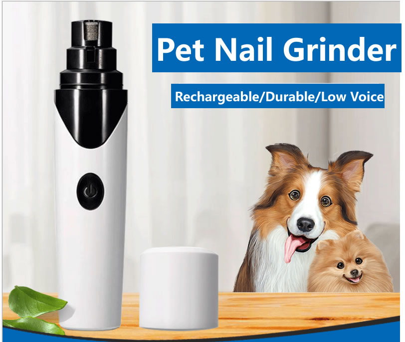 Portable Painless Pet Nail Trimmer