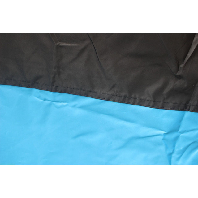 Waterproof Outdoor Motor Bike Cover 4
