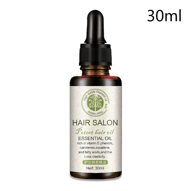 Hair Conditioner Essential Oil Leave In Hair Care Jojoba Oil Anti Loss Nourish image