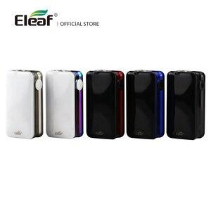 Image 3 - كبير بيع الأصلي Eleaf iStick NOWOS صندوق وزارة الدفاع أو ELLO Duro 2.0/6.5 مللي بنيت في 4400mAh QC3.0/PD3.0 أسرع شحن السجائر الإلكترونية