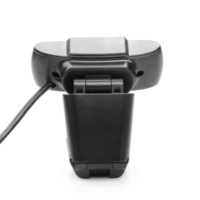 Webcam 1080p 720p 480p câmera da web completa de hd microfone embutido usb rotatable plug webcam para computador pc mac computador portátil desktop 5