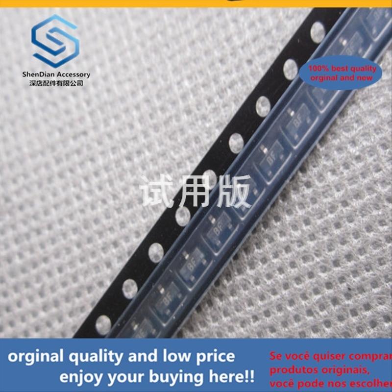 50pcs 100% Orginal New Best Quality MMBZ5246BLT1G Silk Screen 8W 16V SOT-23 Regulated Transistor MMBZ5246B