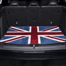 Коврик на багажник автомобиля заказ для bmw mini cooper f54