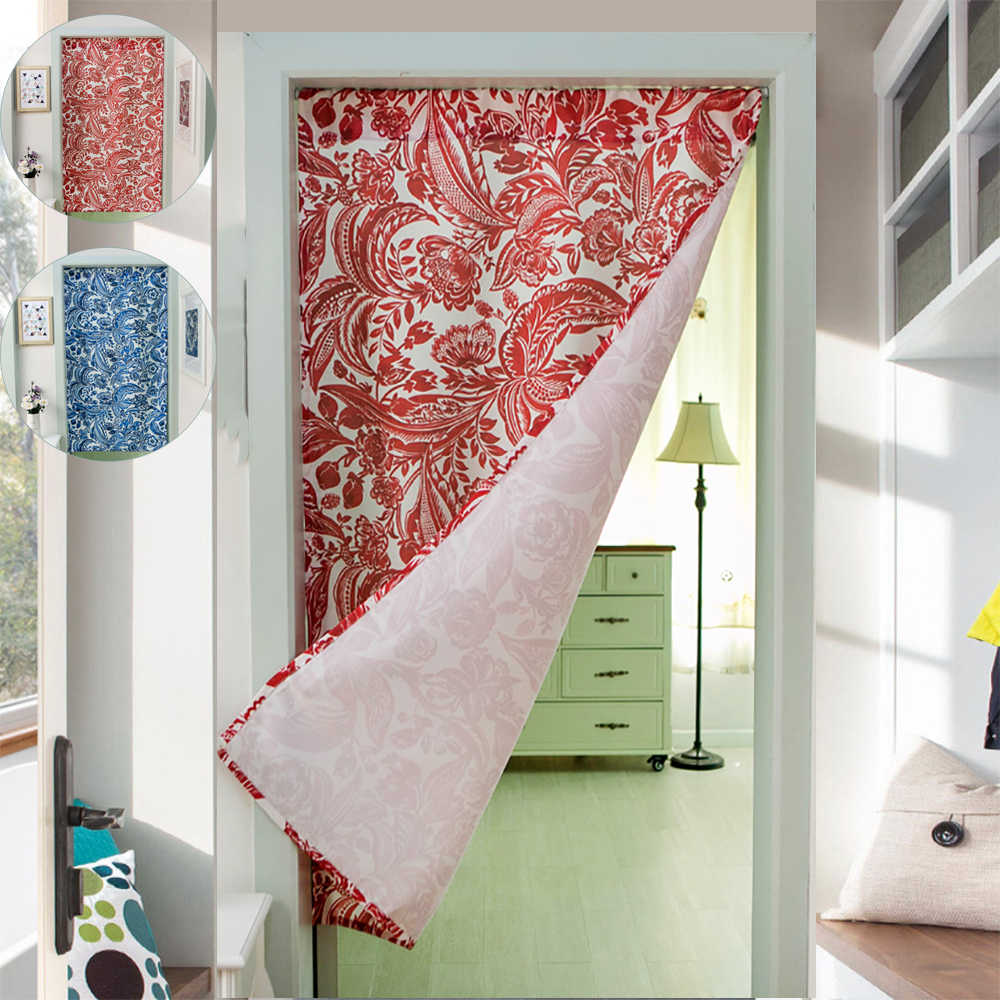 american printed fitting room curtains home entrance decor door curtains fabric kitchen bathroom door curtains privacy curtain