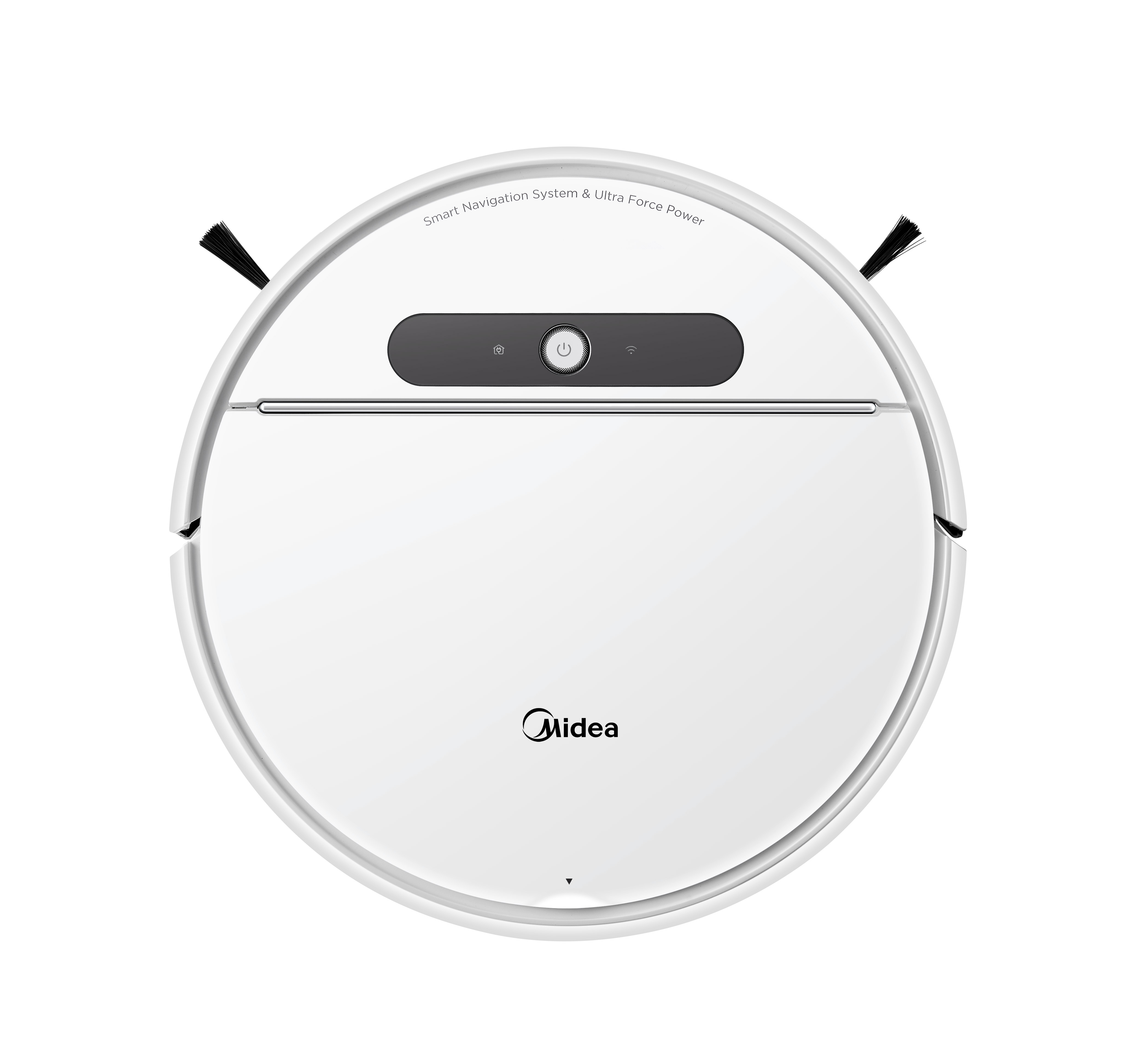 Midea MR07 Global Version Robot Vacuum Cleaner Mopping Sweep Wet Cleaning With Water Tank APP & Remote Control