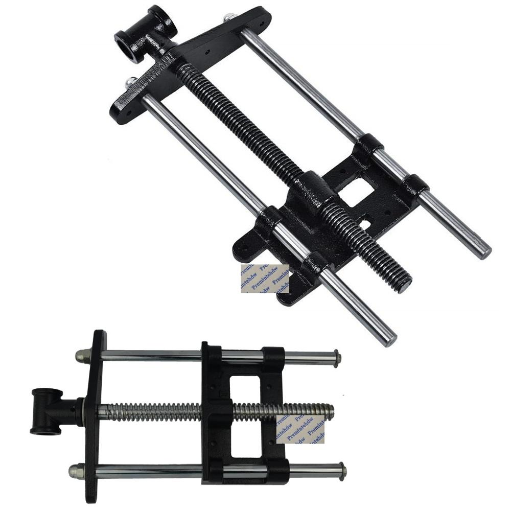Woodworking Vise 7