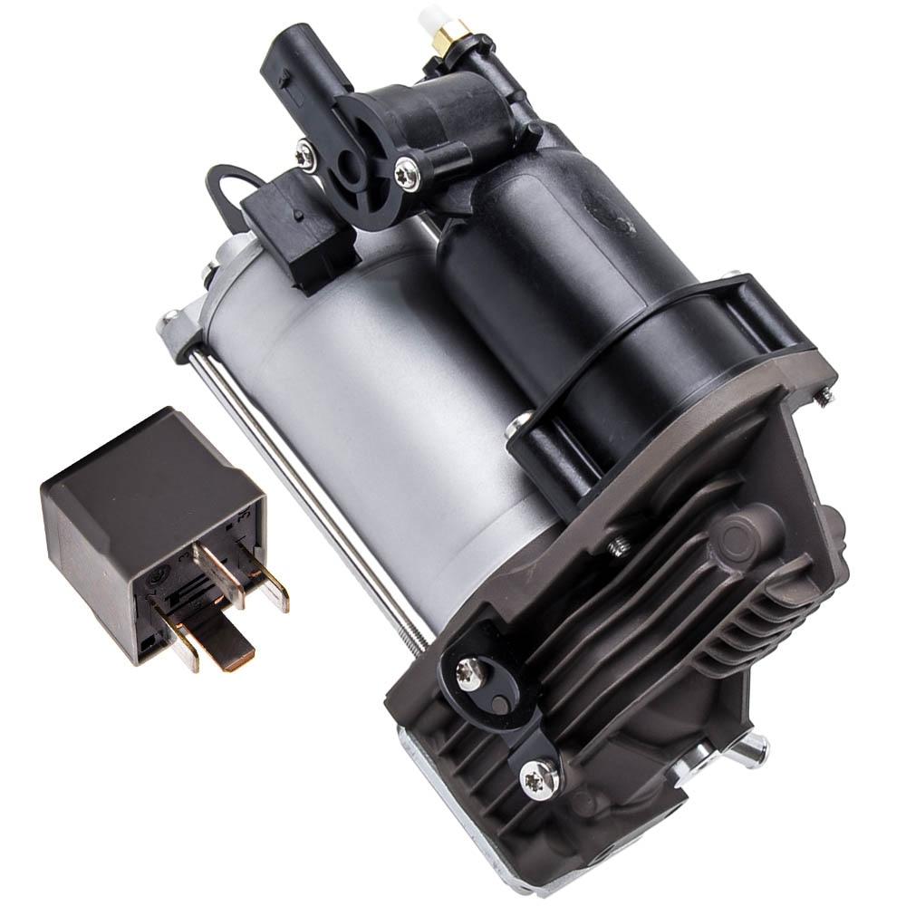 For Mercedes Benz ML63 AMG W166 2011 2012 2013 2014 Air Pump Suspension Compressor A1663200104  166 320 0204|Shock Absorber& Struts| |  - title=