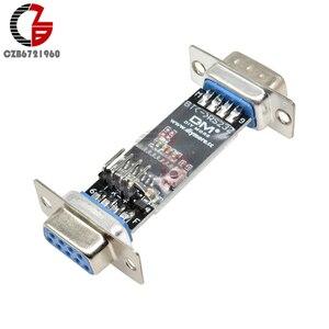 Беспроводной модуль Bluetooth DB9 RS232 RF, порт для последовательного соединения с Bluetooth V2.0, EDR, DC 3,3 В, для Arduino MCU PC