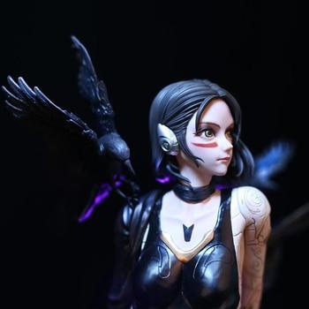 Alita GK Limited Statue Figure 2