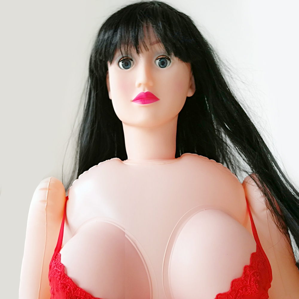 HoneyLuLu Jade Female Inflatable <font><b>Doll</b></font> Male Simulation <font><b>Doll</b></font> <font><b>Sex</b></font> <font><b>Dolls</b></font> Silicone <font><b>Dolls</b></font> for Adults <font><b>Sex</b></font> Rubber Vagina Big <font><b>Doll</b></font> <font><b>155</b></font> <font><b>cm</b></font> image