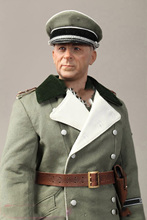 For Collection 3R (GM642) 1/6 WWII World War II German Armed SS Imperial Division Master Paul Hausser Action Figure