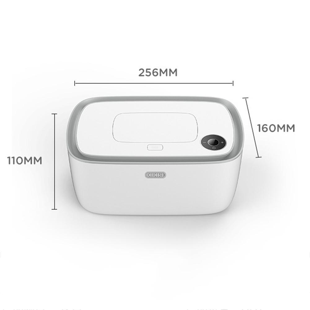 dispensador caixa de papel guardanapo aquecimento armazenamento
