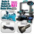 Новый комплект для обновления 3D-принтера BLV Ender 3s Pro Ender3 V2, включая винты X/ybelt и линейные направляющие, аксессуары для 3D-принтера