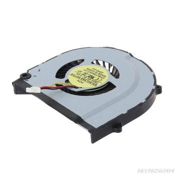CPU Cooling Fan Laptop Cooler for hp 669934-001 Pavilion DM4 DM4-3000 Series 669935-001 N17 20 Dropshipping image
