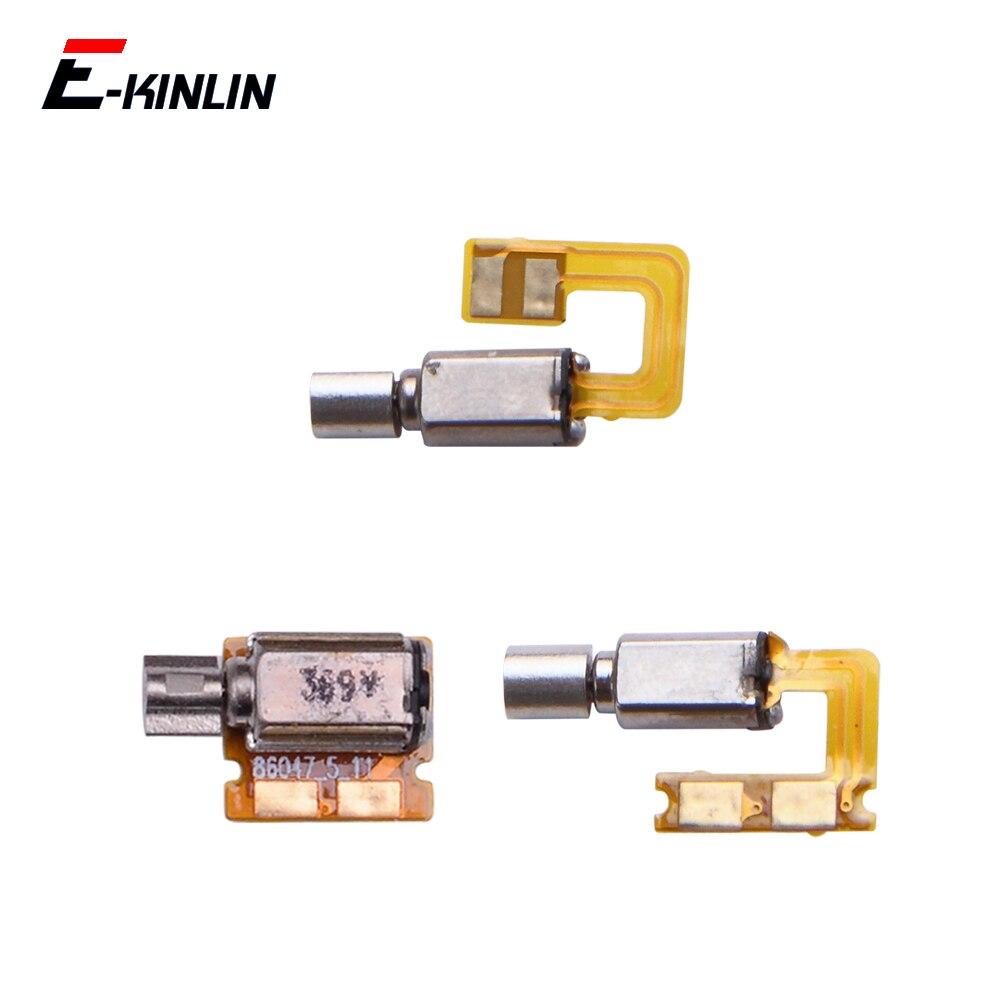 Vibrator Vibration Motor Flex Cable Spare Parts For XiaoMi Redmi Note 7 6 5 S2 5A 4 4X 3 Pro Plus Global
