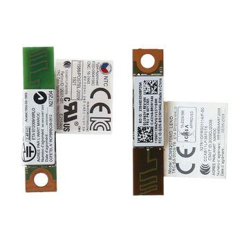 Bluetooth Bluetooth 4 0 Adapter moduł karty dla Lenovo ThinkpadX200 X200S X200T X201 X201S X201T X220 X220I X220T T420 T420I tanie i dobre opinie XINYUANSHUNTONG CN (pochodzenie) Riser na PCI-E NONE Dostępny w magazynie J6PB4NB501368