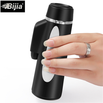 BIJIA 10x42 Ranging HD High-definition Night Vision Waterproof Pocket Infrared 1000 Monocular