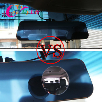 1Pc 360 Car Wide Angle Rear View Mirror for Subaru Vw Caddy Opel Insignia Astra H Vw Golf 7 Bmw X5 E90 E60 E87 E30 image