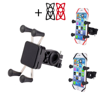 Bike X-Grip Bicycle Mobile Phone Holder Accessories