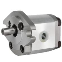 Mini oil Gear pump HGP Series HGP-1A-F0.5L HGP-1A-F0.8L HGP-1A-F1L HGP-1A-F2L HGP-1A-F2.6L aluminum High Pressure Hydraulic Pump idlamp idlamp 348 1a chrome