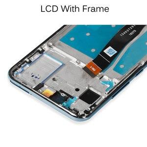 Image 3 - עבור Huawei Honor 10i LCD תצוגה + מסך מגע חדש Digitizer מסך זכוכית פנל החלפה עבור Huawei Honor 10i תצוגה מסך