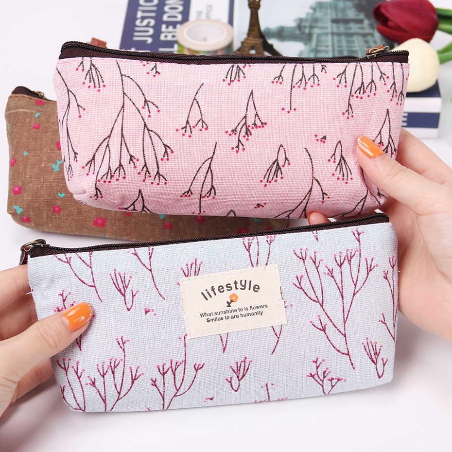 1PC Kosmetikerin Necessaire Schönheit Frauen Travel Kultur Make-Up Make-Up Fall Kosmetik Tasche Organizer Waschen Tasche Tasche