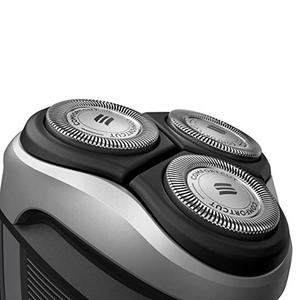 3 шт./компл. бреющая головка для Philips Norelco 3000 серии бритвы сменные головки лезвия SH30/52 Ножи сетки 30E