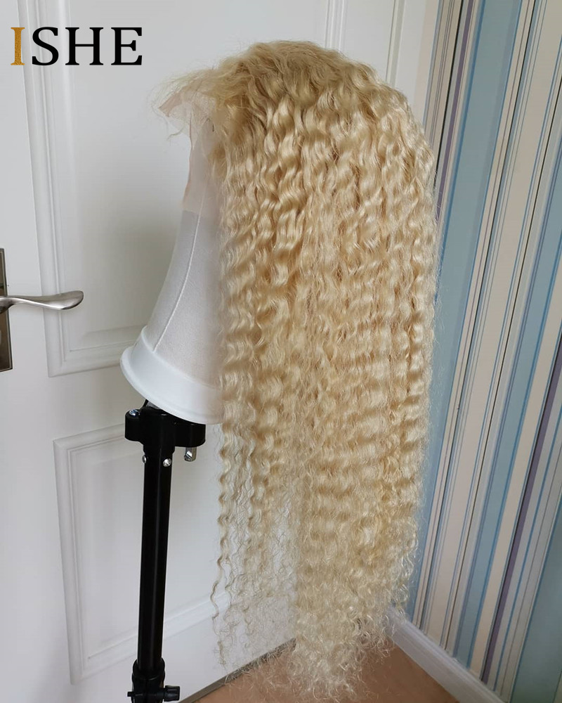 613 blonde hair wig for black women4
