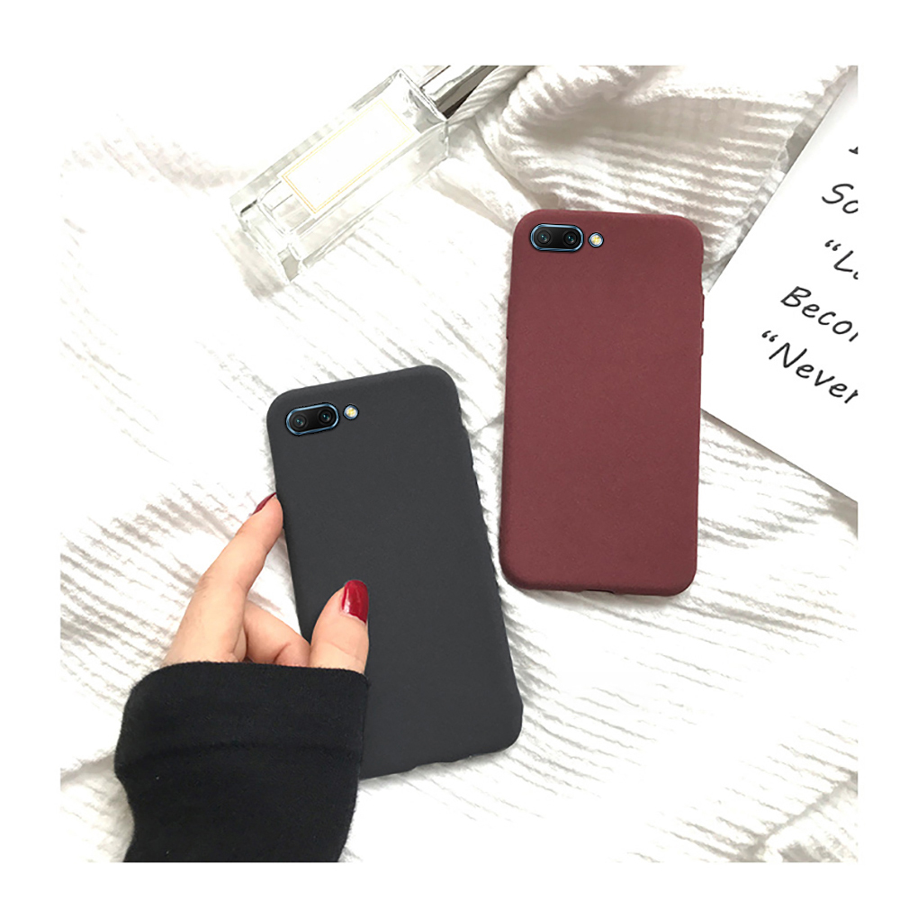 For Huawei Honor 7A Pro Phone Cases For Honor 8 9 10 Lite 7X 6C Pro 5A 6X 8A 8S 8X Max 8C 9A 10I View 20 Case Cover TPU