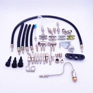 Image 2 - Mantenimiento Universal para el cuidado del motor, sistema de limpieza de combustible sin desmontaje para herramientas de limpiador para inyectores Gasonline para coches de gasolina