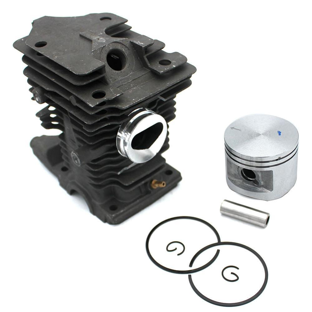 Big Bore NiKasil Cylinder Piston Kit 46mm for Stihl MS270 MS270C Chainsaw PN 1133 020 1203 1133 020 1200