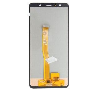 Image 5 - ЖК дисплей и дигитайзер сенсорного экрана в сборе для Samsung Galaxy A7 2018, A750, A750F, A750FN, A750G, инструменты в подарок
