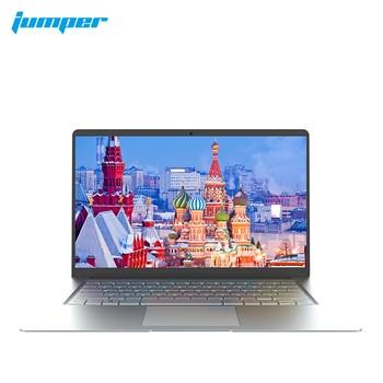 2020 Jumper EZbook S5 6GB 64GB  Intel N3350 Ultra Slim Notebook Dual Core Win 10 Laptop 14 Inch 1920*1080 IPS Screen Computer