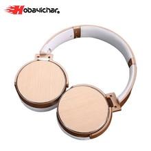 Hobayichar Wireless Headphones Gaming Headset Stereo foldable Sport Earphone Microphone Gaming Cordless Auriculares Audifonos стоимость