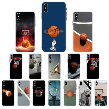 Babette Basketball America Phone Case For iPhone X XS MAX 11 12 pro max 6 6s 7 7plus 8 8Plus 5 5S XR se 2020 case image