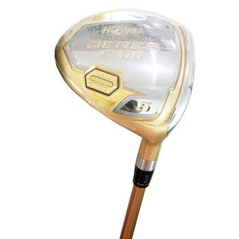 Cooyute New Golf Clubs HONMA S-06 Fairways wood clubs U19 lolft Golf Clubs Graphite shaft R or S Flex Golf shaft Free shipping