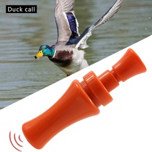 Duck Pheasant Mallard Hunting Call Caller Whistle Duck Decoy Call Hunting Decoys Entice Wild Duck Closer Hunting Game Caller spain wholesale outdoor hunting plastic duck decoy remote control 6v mallard hunting decoys with spinning wings from xilei