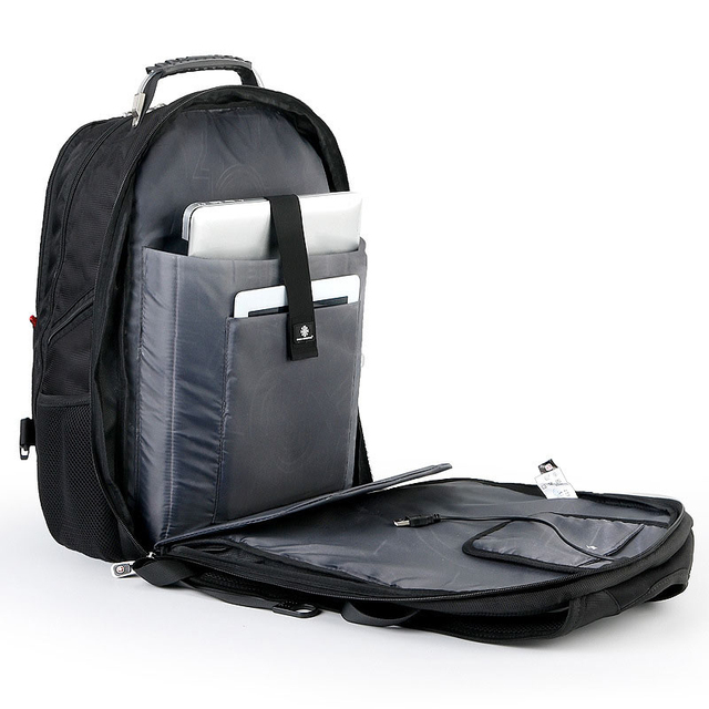 Business Travel Portable device Anti Theft Travel Backpack