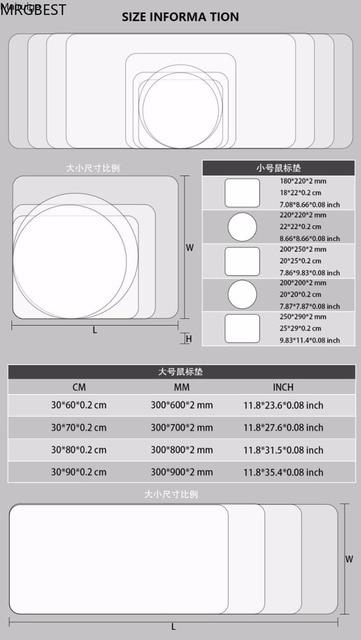 Купить большой игровой коврик для мыши mrgbest 900x40 0/800x300 мм картинки цена