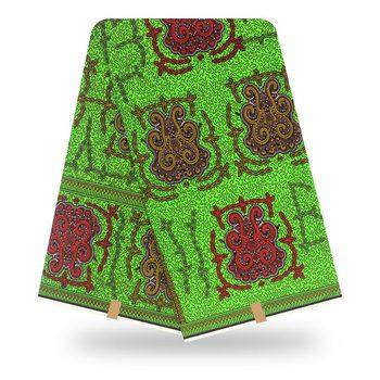 African Wax prints Fabric Veritable Ankara Wax Fabric 6yards Guaranteed 100% Cotton Nigeria Women tissus wax 2019 veritable wax block prints fabrics ankara dutch wax african wax prints nigeria designs 100 cotton