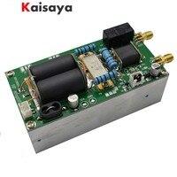 Bolsa MINIPA ensamblado 100W SSB lineal HF amplificador de potencia con disipador de calor para YAESU FT-817 KX3 cw FM C5-001