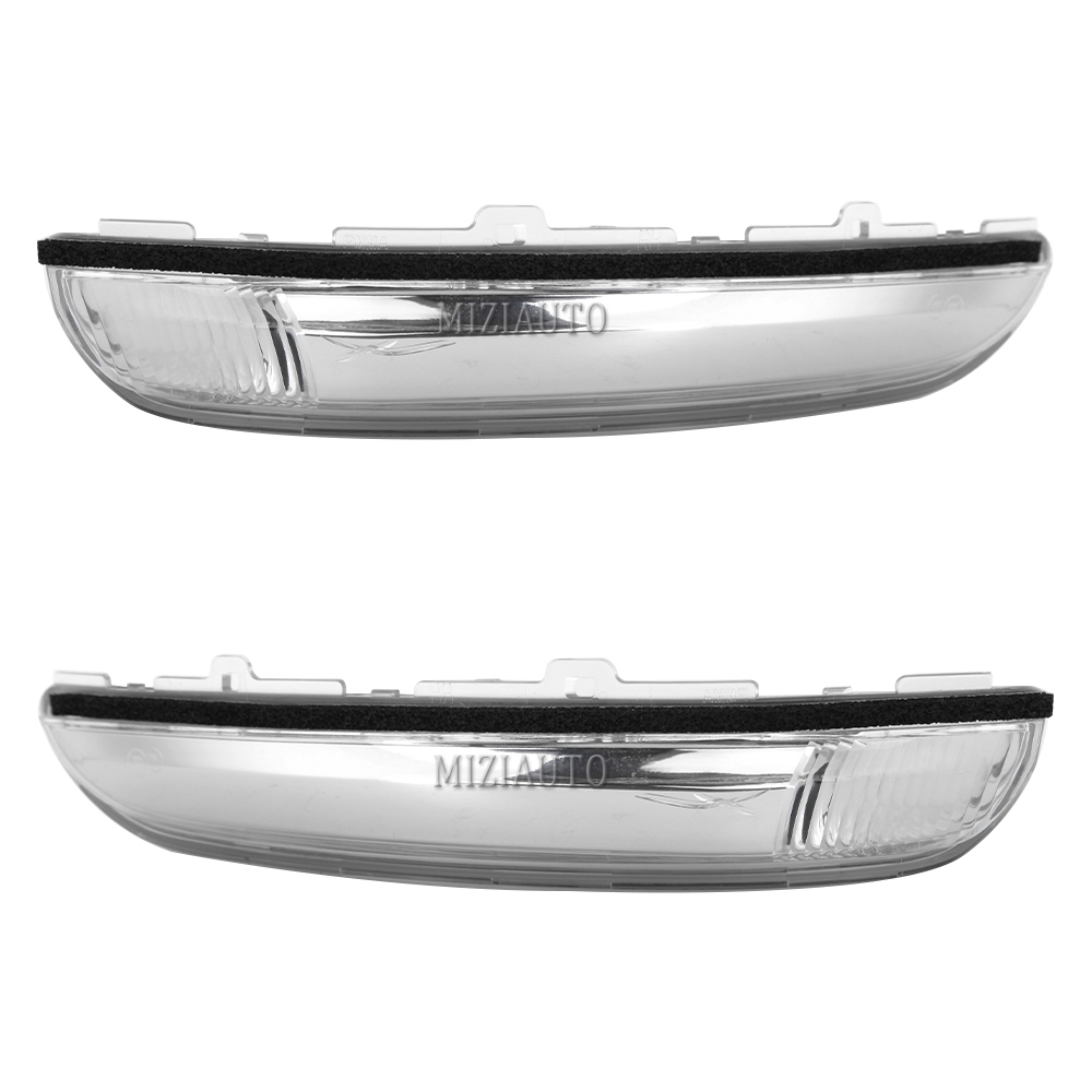 Rear View Mirror Turn Signal Light Lamp Left Right For <font><b>Peugeot</b></font> <font><b>208</b></font> 2012 2013 2014 2015 2016 2017 Car Door Side Wing RearView image