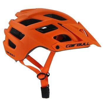 Casco de bicicleta de montaña CAIRBULL, Casco de ciclismo deportivo extremo, Casco...